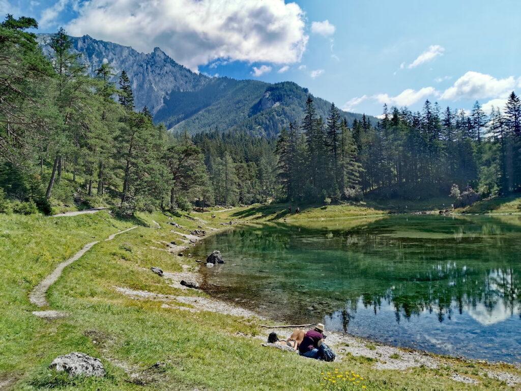 Grüner See Steiermark - alle Antworten auf die wichtigen Fragen